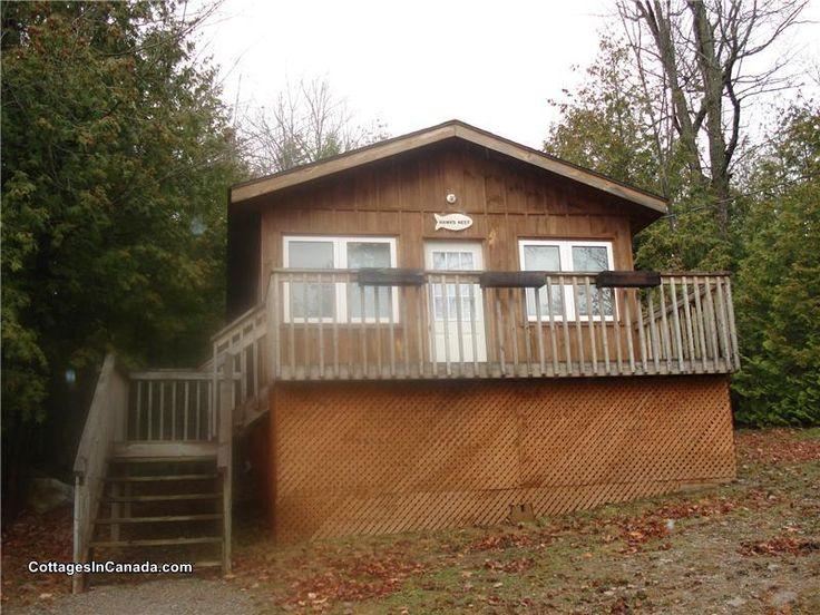 Kawartha Lakes Cottage on Big Bald Lake, Buckhorn - Buckhorn Cottage for Sale - FS-14820