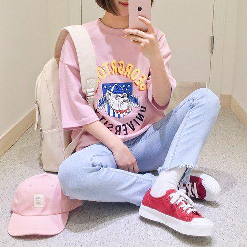 209 best korean fashion images on Pinterest | Korean fashion K fashion and Korean fashion styles