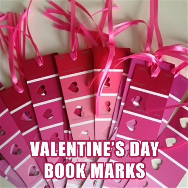 a valentine's day craft ideas