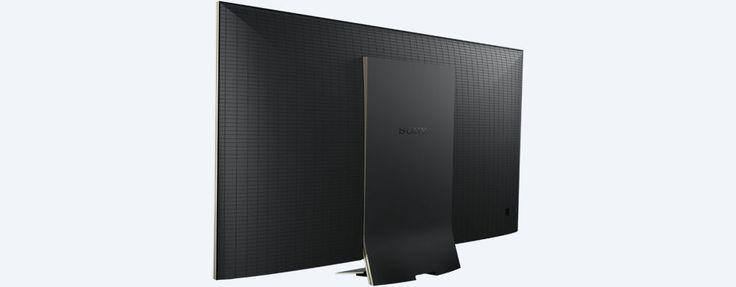 4K HDR Android TV | Smart TV mit LED Backlight | ZD9 | Sony DE