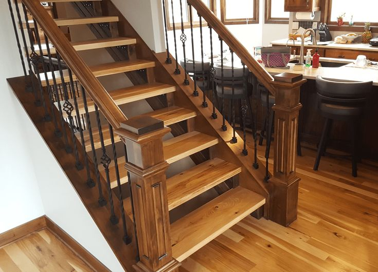 Best Newels What Is A Newel All About Newel Posts For 400 x 300