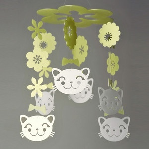Sping Kitty Grand Celery now featured on Fab.
