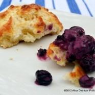 Lemon scones, Scones and Sour cream on Pinterest