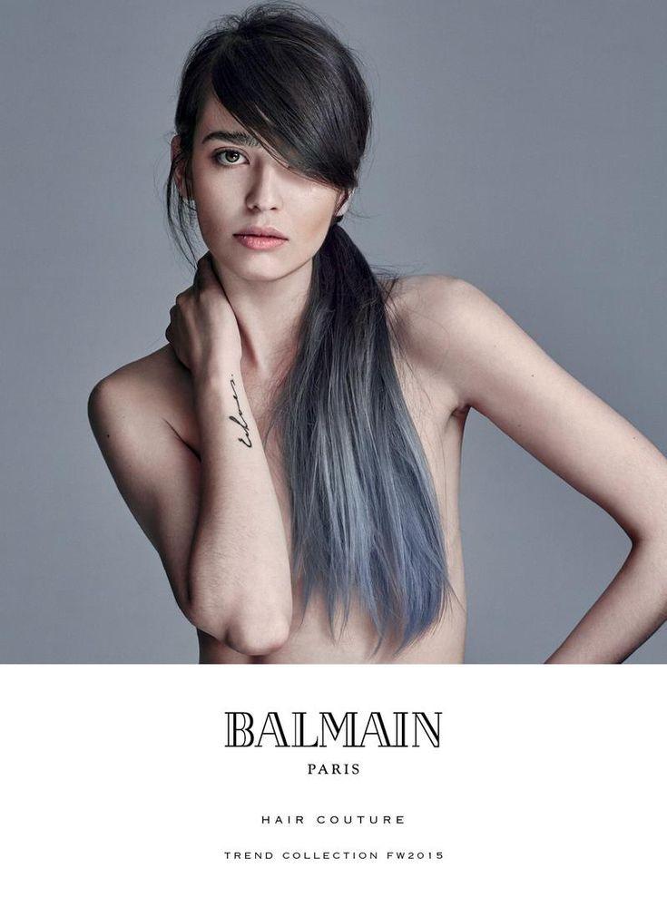 Balmain Hair Trend Book FW/15 (Balmain Hair)                                                                                                                                                      Mehr