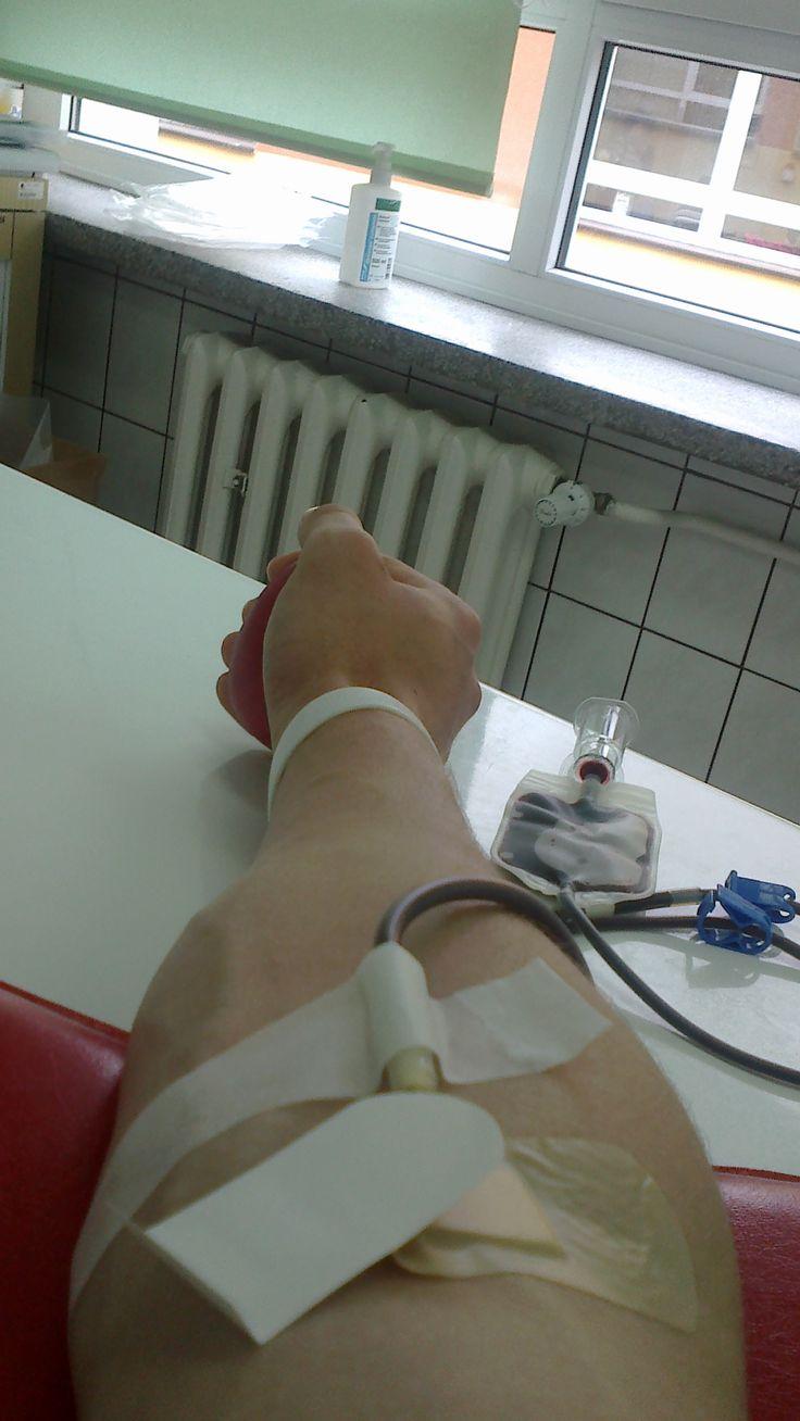 Błażej Olszewski dawca krwi, krwiodawca, krwiodawcy, krwiodawstwo, krew, hdk, blood donor, blood donation, blood