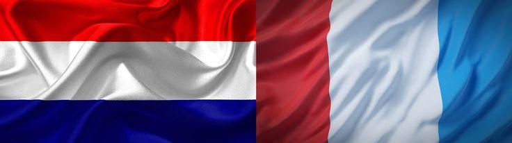 Podcast zum Wahlkampf in Frankreich und den Niederlanden.