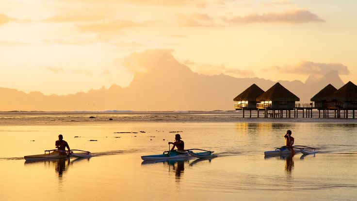 Tahiti Hotels - $123: Find 9 Hotel Deals | Expedia