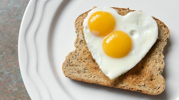 Cholesterol in Eggs May Not Hurt Heart Health | Everyday Health