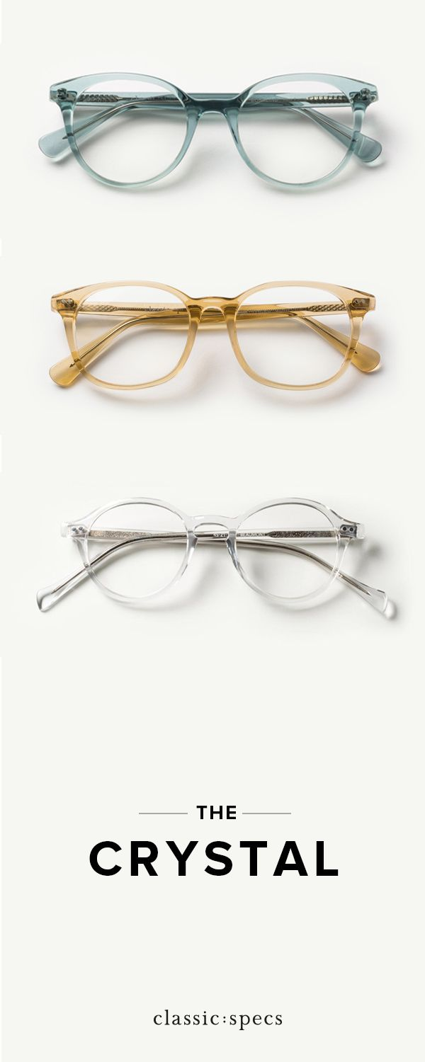 It's time for a new pair of specs. Find your new pair at Classic Specs, starting at just $89 with free shipping and returns.