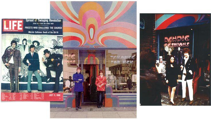 Dandie Fashions Kings Road London -