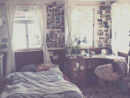 Indie hipster bedroom | {M~Y} {R~O~O~M} | Pinterest | On ...