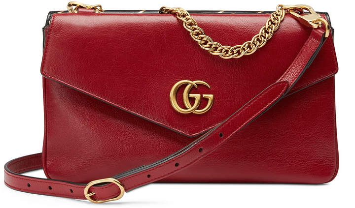 d7cbabc87a51 Gucci Gucci Thiara Medium Leather Double Shoulder Bag | BAG YOUR IT ...