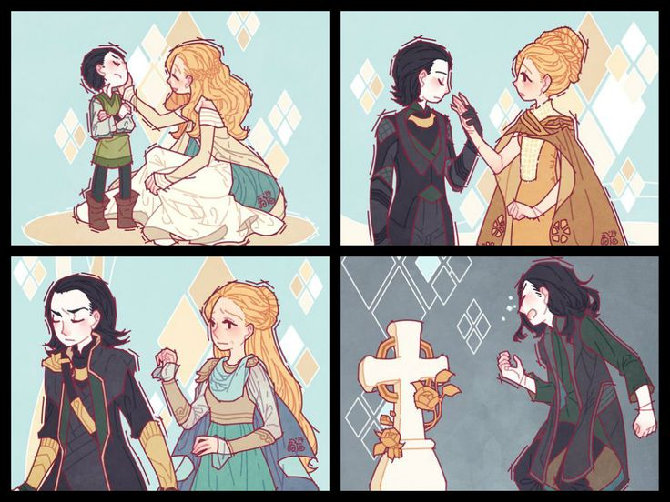 "Loki And Frigga  ""I didn´t even Got to say goodbye...""-Snow Whithe ""Your my mom "" -Henry Mills"