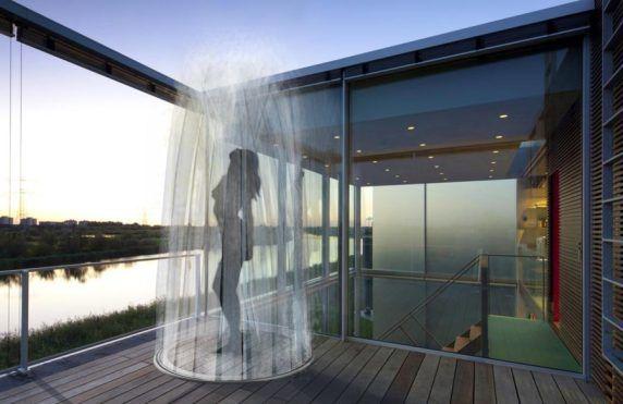 """""""My Open Shower Space"""": Hansgrohe Preis 2013 an internationale Nachwuchsdesigner"""