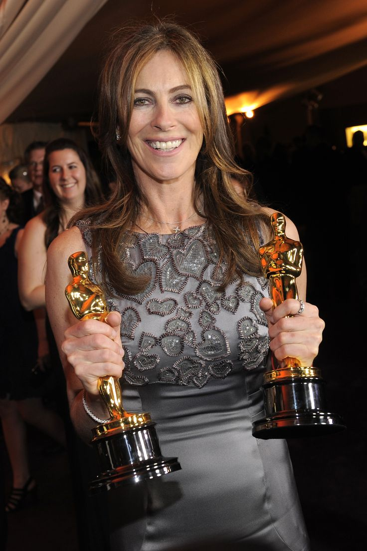 Kathryn Bigelow - USA - 2009: Bigelow is an American film director, film producer, screenwriter and television director. Her films include Near Dark (1987), Point Break (1991), Strange Days (1995), The Weight of Water (2000), K-19: The Widowmaker (2002), The Hurt Locker (2008), and Zero Dark Thirty (2012). With The Hurt Locker, Bigelow became the first woman to win the Academy Award for Best Director. #womens #history #women in #media