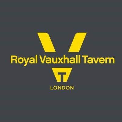 Vauxhall Tavern Bar - SE11  5HY