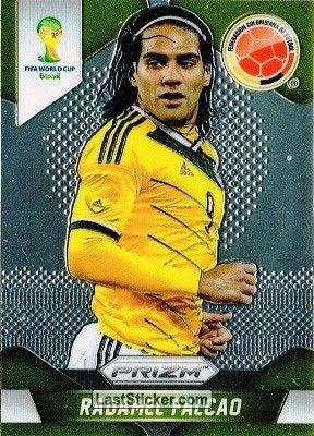 Radamel Falcao (Colombia)