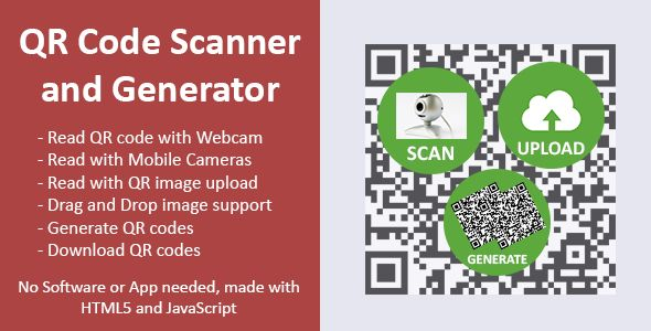Deals QR Code Scanner and Generatorin each seller & make purchase online for cheap. Choose the best price and best promotion as you thing Secure Checkout you can trust Buy best