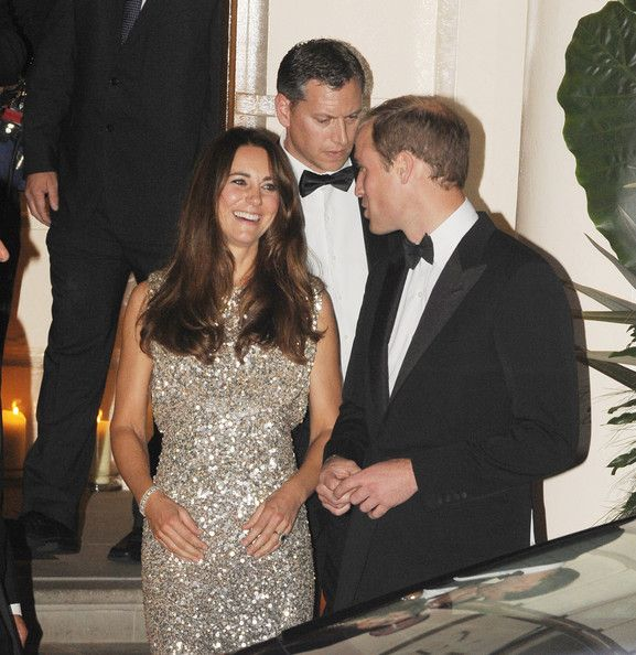 114 Best Kate And William Images On Pinterest William