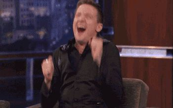 There Is Now A GIF Award Show, In Case The Internet Needed To Explode More <- WHAT?? also Jeremy is perfect and this is basically the gif definition of a fangirl