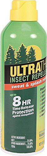 3M Ultrathon Insect Repellent, 6-Ounce Spray (SRA-6) >>> This is an Amazon Affiliate link. You can find out more details at the link of the image.