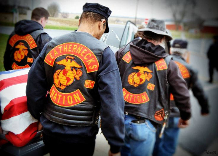 April 2015 marines from the leathernecks nation mc