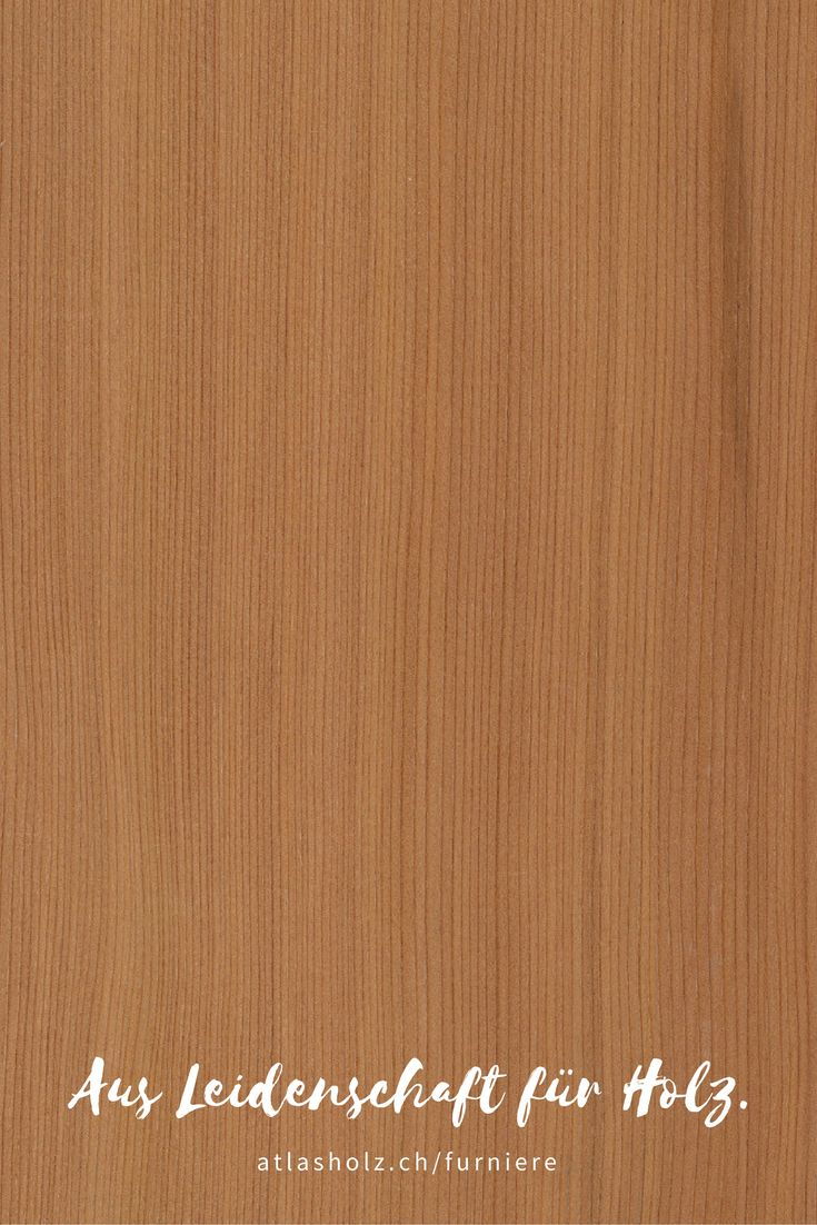 Furniere Rotzeder | Veneers Red Cedar  | Botanischer Name/Botanical Name: Juniperus virginiana