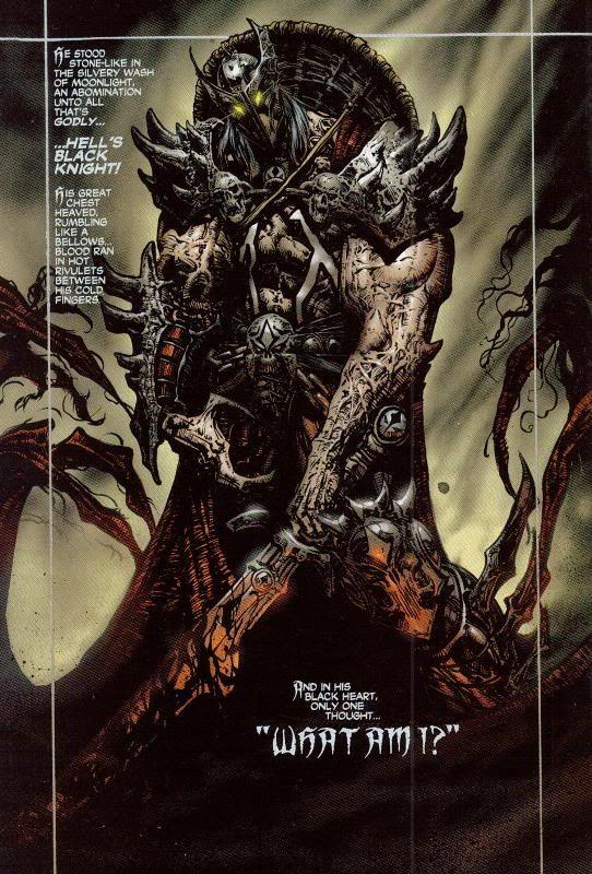 Spawn: The Dark Ages | spawn , the dark ages - Taringa!