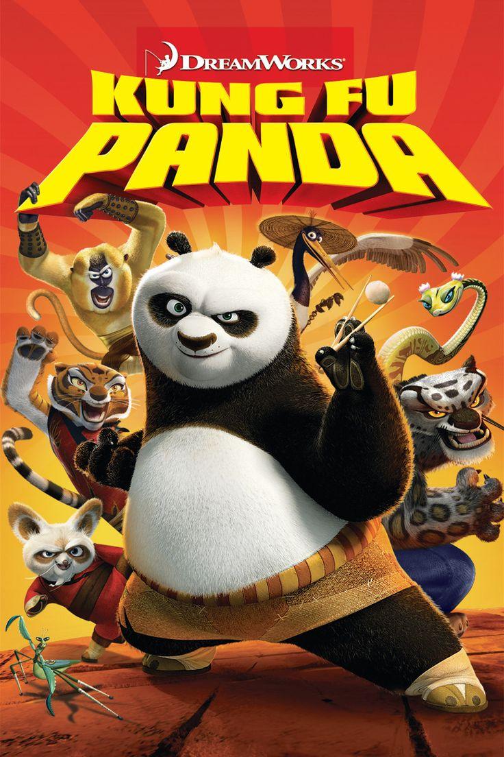 Kung Fu Panda | Kung Fu Panda - informations Blu-Ray DVD
