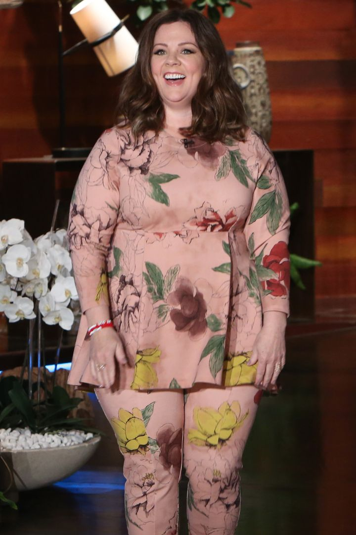 So, Melissa McCarthy's Daughter Is Just as Hilarious as Her Famous Mom