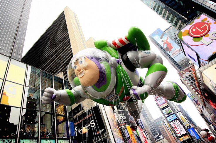 Buzz Balloon