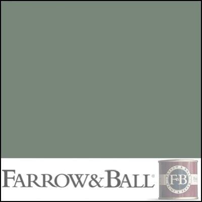 Castle Gray  Farrow And Ball