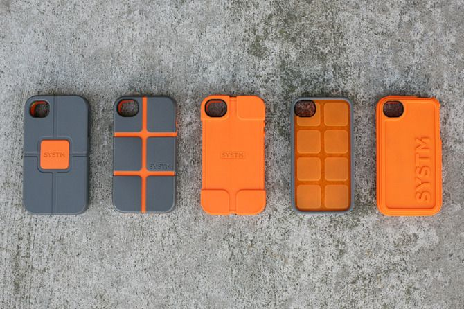 SYSTM By Incase Product Launch - David Whetstone Design
