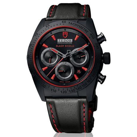 Tudor Fastrider Mens Watch | Luxury Watches | Watches | Goldsmiths