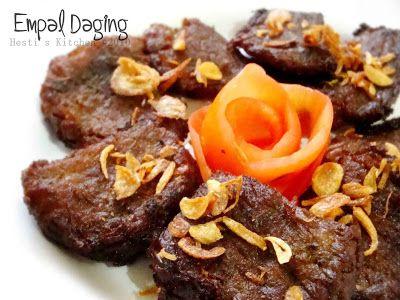 HESTI'S KITCHEN : yummy for your tummy: Daging