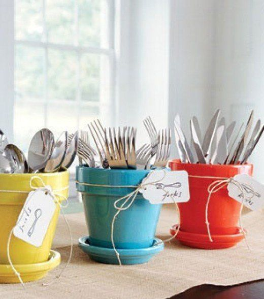Small Kitchen Organizing Ideas Click Pic For 20 Diy Organization Use Glossed Pot