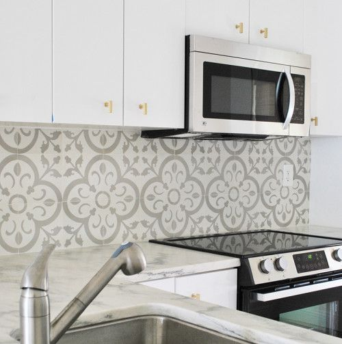 tiles moroccan tile backsplash marble countertops cement tiles