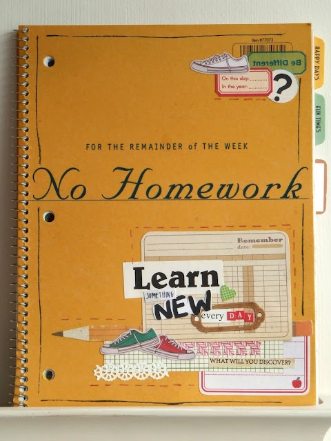 """learn something new everyday"" journal - I really like this idea! In the classroom, have students' share one thing they learned, put in writing center or done every Friday??"