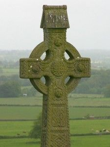 An Irish Rock for the Ages - The Rock of Cashel