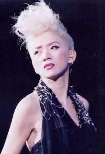 Anita Mui-- the Madonna of Hong Kong (1963- 2003) A brilliant star, gone too soon...