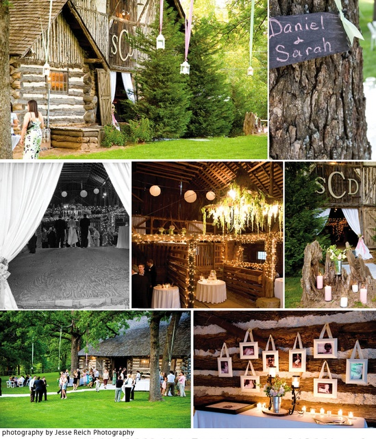 Rustic Summer Barn Weddings: 235 Best Images About Stunning Weddings: Barn/Home On