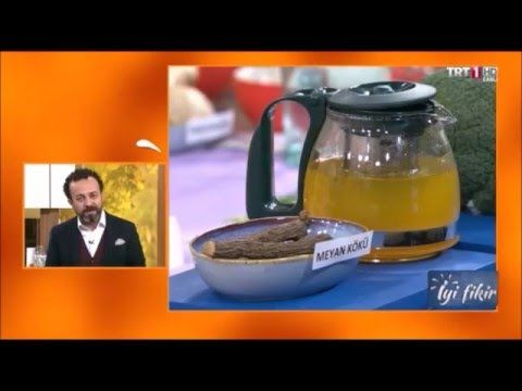 Ümit Aktaş Meyan Kökü Faydaları ve Fibromiyalji çayı - YouTube