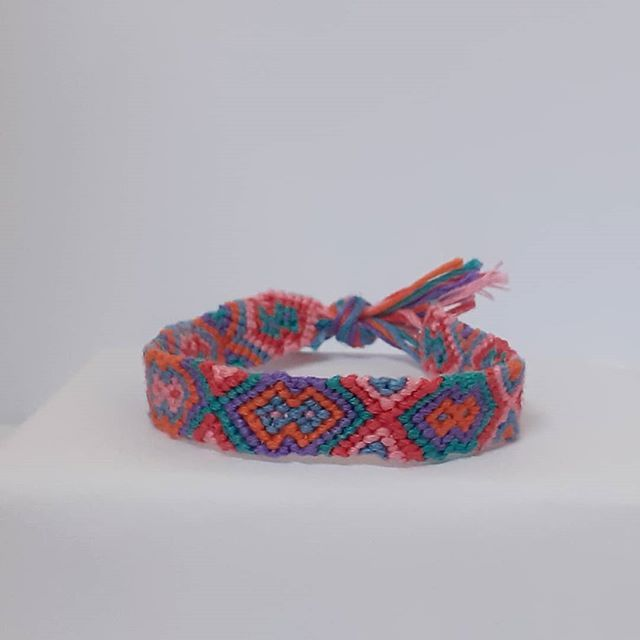 Photo of Handmade knitted bracelets 20 TL !! ? ? ? ? Shipping costs 5 TL   …