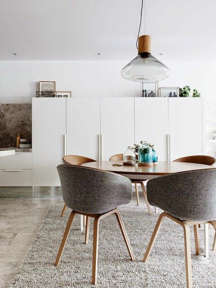 1000 ideas about chaise salle a manger on pinterest for Chaise salle a manger interiors
