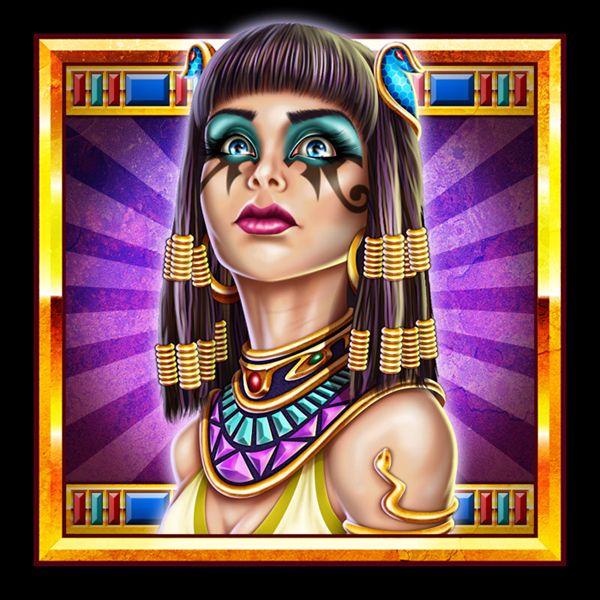 Cleopatra by adman808