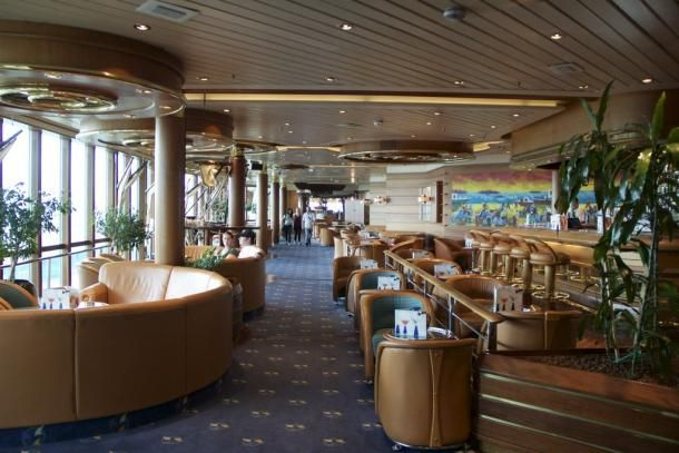 Michael Poole's Enchantment of the Seas cruise review | Royal Caribbean Blog