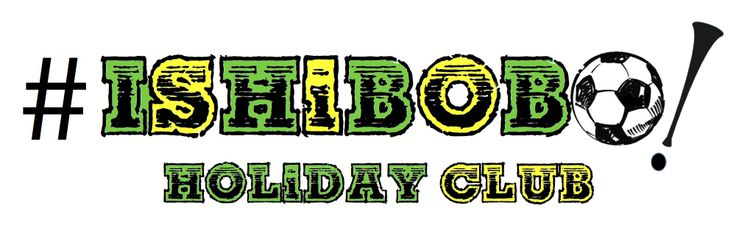 Just two weeks until Holiday Club time! You can follow the action live on Twitter at #IshiboboHolidayClub.