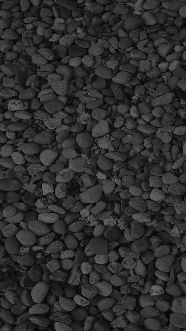 Stone Sea Dark Pattern Iphone Wallpapers Cool Wallpapers For