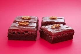 Brownies - Hummingbird Bakery - Incredible American bakery in London