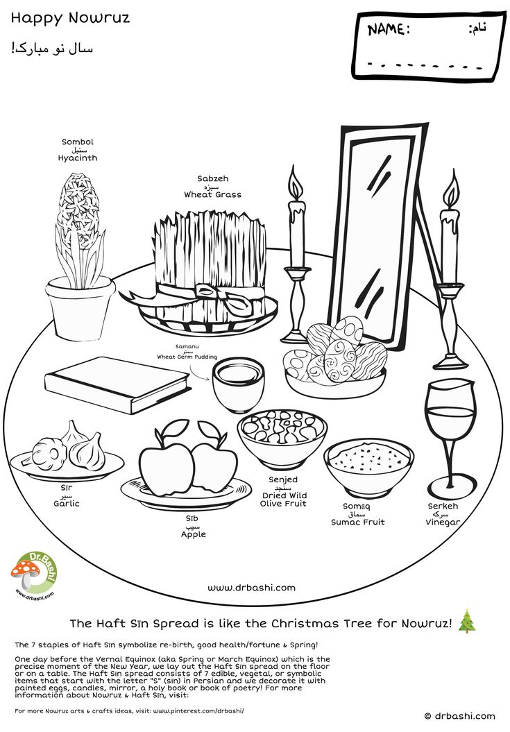 All Sizes Haft Sin Coloring Page A4 Size Flickr